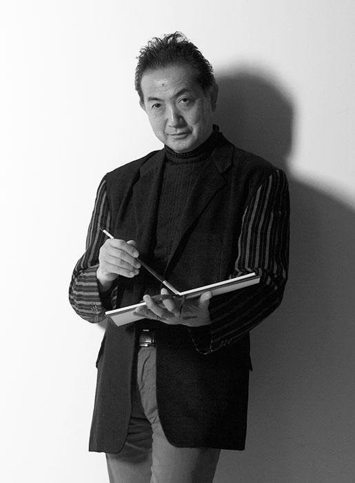 AKEO ISHIZAWA 石澤 暁夫